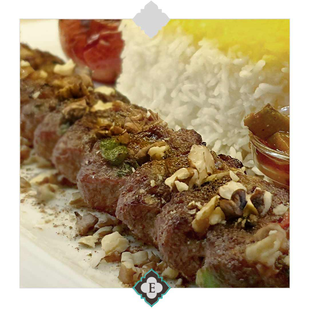 Restaurant Marlin Adenakebab