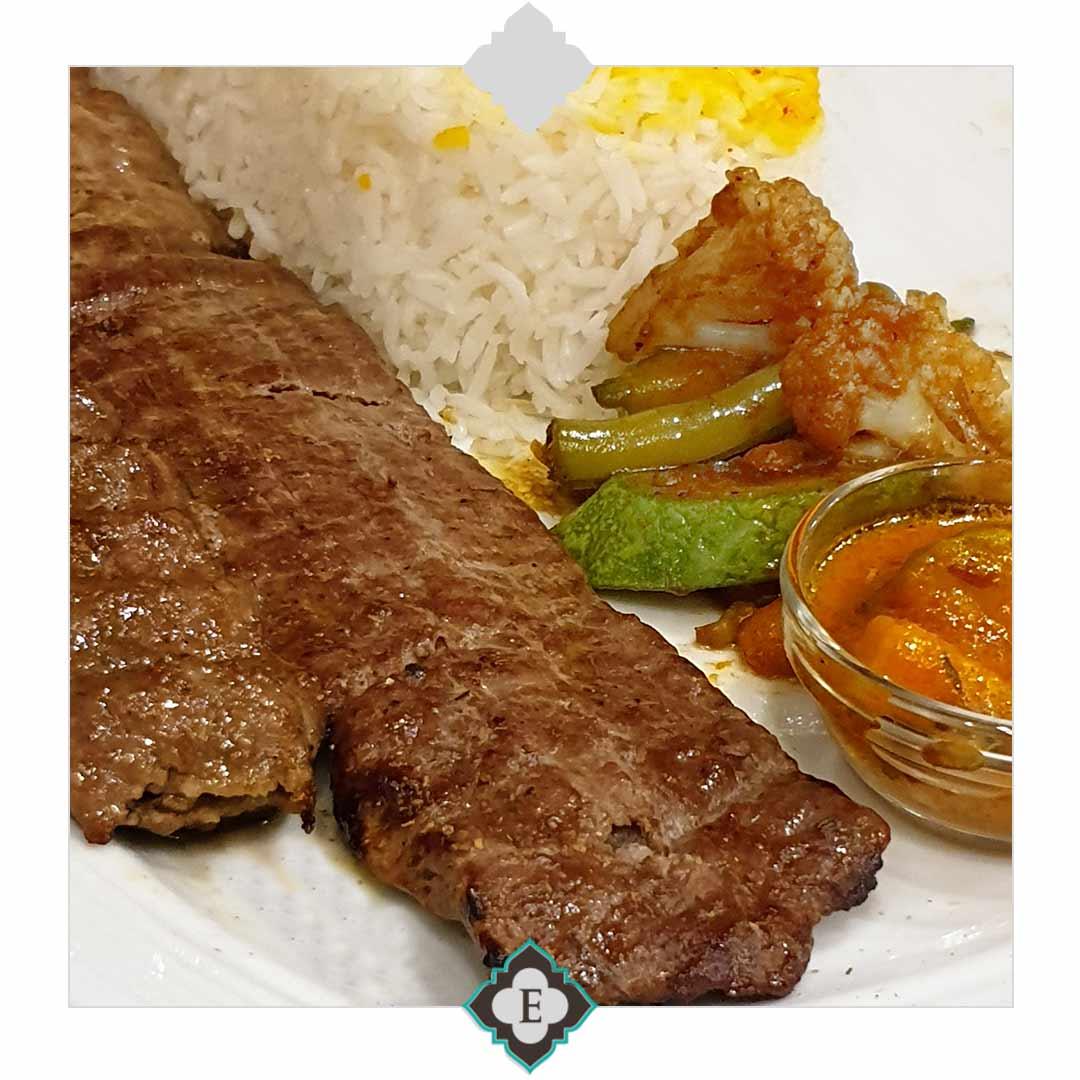 Restaurant Marlin Kababmomtaz