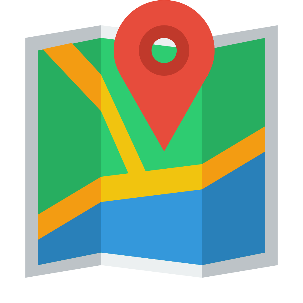 map map marker icon